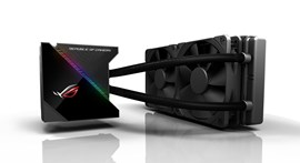 ASUS ROG Ryujin Performance 240mm Liquid CPU Cooler
