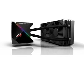 ASUS ROG Ryujin Performance 240mm Liquid CPU Cooler *Open Box*