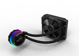 ASUS ROG Ryuo 120 All-in-One 120mm Liquid CPU Cooler