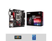 ASUS B150I PRO GAMING/AURA Intel Socket 1151