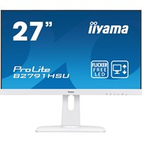 iiyama ProLite B2791HSU 27 inch LED 1ms Monitor - Full HD, 1ms