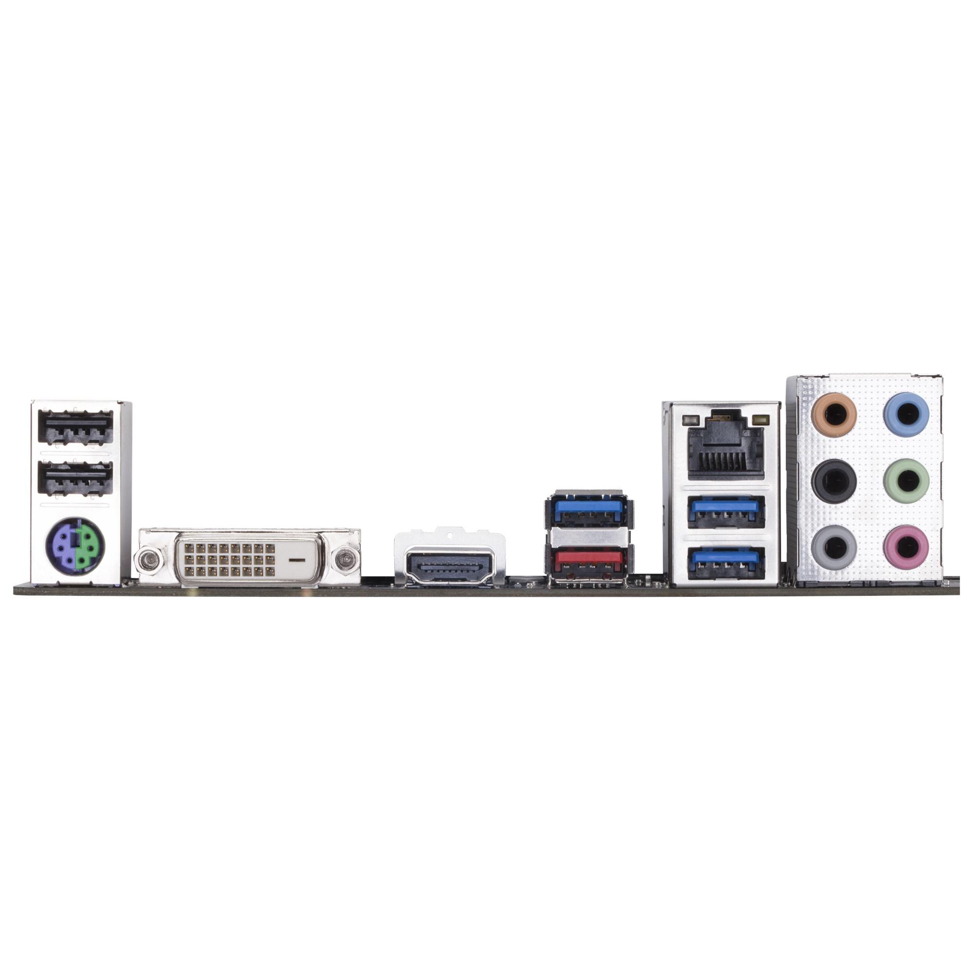 Gigabyte B360M AORUS GAMING 3 mATX Motherboard for Intel LGA1151