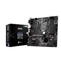 MSI B365M PRO-VDH mATX Motherboard for Intel LGA1151 CPUs