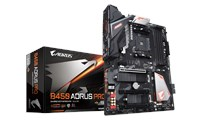 Gigabyte B450 AORUS PRO ATX Motherboard for AMD AM4 CPUs