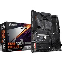 Gigabyte B550 AORUS ELITE V2 ATX Motherboard for AMD AM4 CPUs