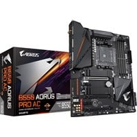 Gigabyte B550 AORUS PRO AC ATX Motherboard for AMD AM4 CPUs