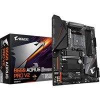 Gigabyte B550 AORUS PRO V2 ATX Motherboard for AMD AM4 CPUs