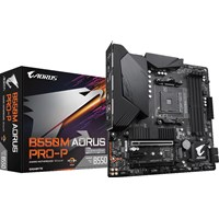 Gigabyte B550M AORUS PRO-P mATX Motherboard for AMD AM4 CPUs