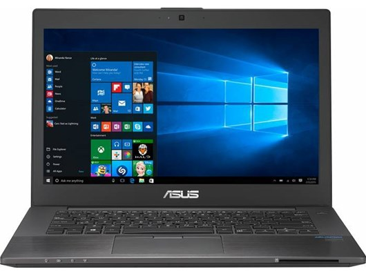 "ASUS PRO B8430UA 14"" 8GB 256GB Core i5 Laptop"