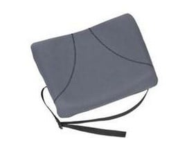 Fellows Slimline Back Support - Graphite