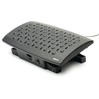 Fellowes Climate Control Foot Rest