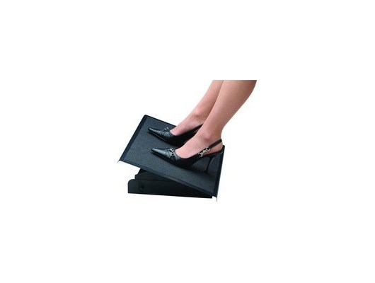 Fellowes Pro Series Heavy Duty Foot Support