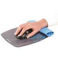 Fellowes Silicone Wrist Rocker - Vine Pattern