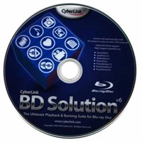 Sony Cyberlink BD Solution