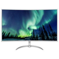 Philips Brilliance BDM4037UW 40 inch Curved Monitor - 3840 x 2160