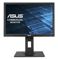 ASUS BE209TLB 19.5 inch LED IPS Monitor - 1440 x 900, 5ms, Speakers