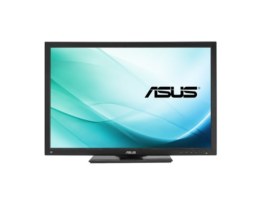 "ASUS BE24AQLB 24.1"" WUXGA LED IPS Monitor"