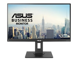 "ASUS BE27AQLB 27"" QHD LED IPS Monitor"