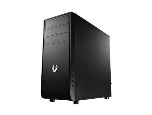 BitFenix Comrade Window Mid Tower Case