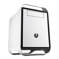 BitFenix Prodigy M Mid Tower Gaming Case - White USB 3.0