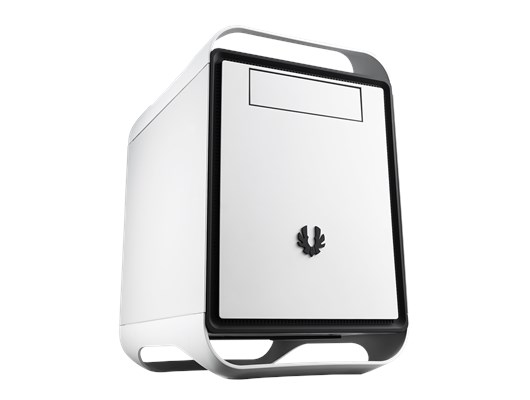 BitFenix Prodigy M Gaming Case - White