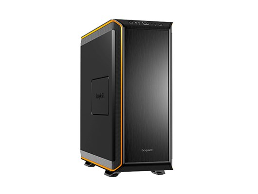 Be Quiet! Dark Base 900 Gaming Case - Black