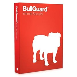 Bullguard Internet Security 2018 - 6 Devices, 1 Year Subscription