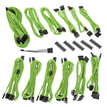 BitFenix Alchemy 2.0 PSU Cable Kit CMR-Series - Green