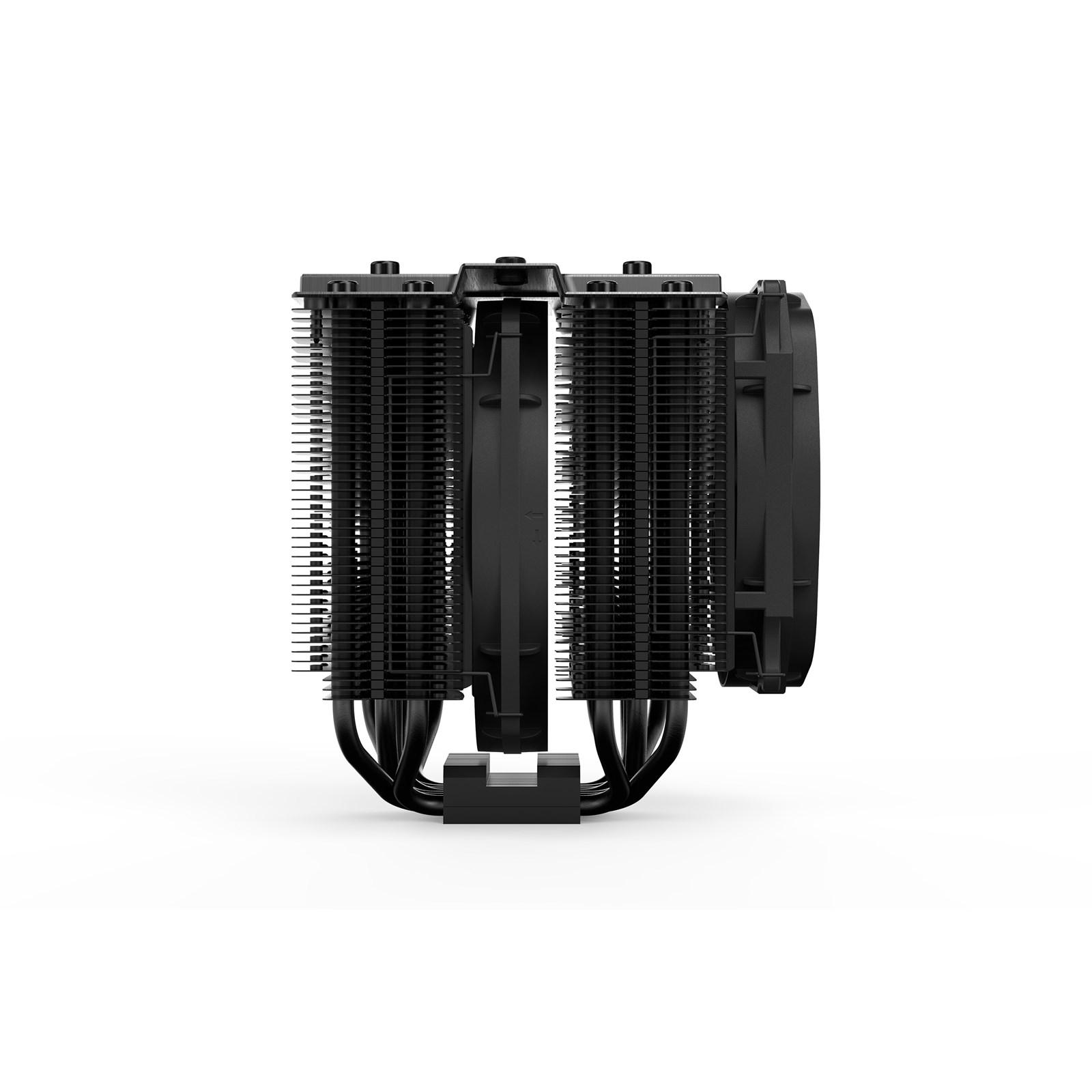 Be Quiet! Dark Rock Pro 4 CPU Air Tower Cooler - BK022   CCL Computers