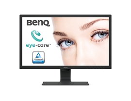 "BenQ BL2483 23.8"" Full HD LED Monitor"