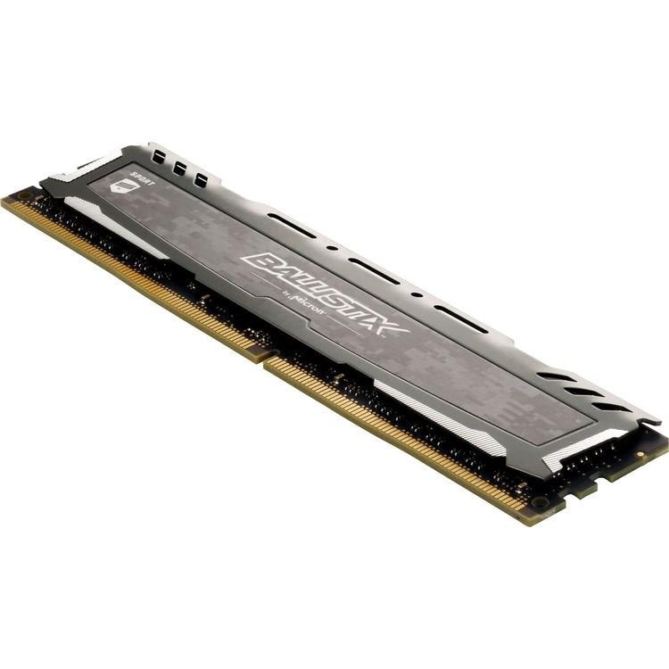 Ballistix Sport LT 8GB (1x 8GB) 3000MHz DDR4 RAM - BLS8G4D30AESBK
