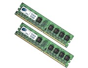 CCL Choice   4GB DDR2 800MHz Dual Channel