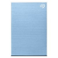 Seagate Backup Plus Portable 4TB Mobile External Hard Drive in Blue