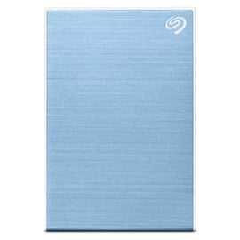 Seagate 1TB Backup Plus Slim USB3.0 External HDD