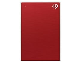 Seagate 2TB Backup Plus Slim USB2.0 & USB3.0 HDD
