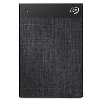 Seagate Backup Plus Ultra Touch 2TB Mobile External Hard