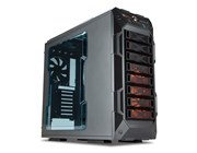 Inwin GRone Gaming Grey Full Tower Case
