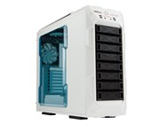 Inwin GRone Gaming White Full Tower Case