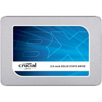 Crucial BX300 2.5 240GB SATA III Solid State Drive