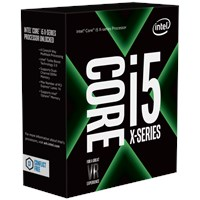 Intel Core i5 7640X 4.0GHz Quad Core LGA2066 CPU