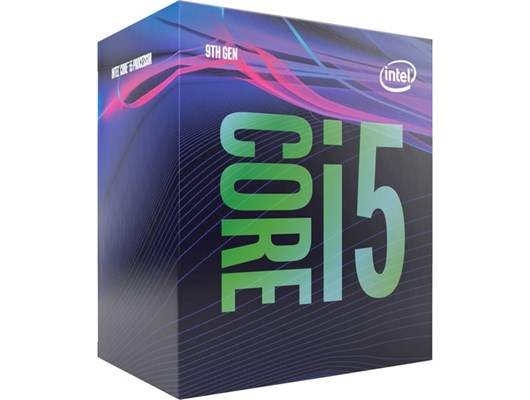 Intel Core i5 9400 2.9GHz 6 Core (Socket 1151) CPU
