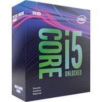 Intel Core i5 9600KF 3.7GHz Hexa Core LGA1151 CPU