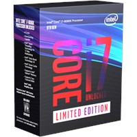 Intel Core i7 8086K 4.0GHz Hexa Core LGA1151 CPU