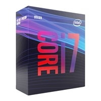 Intel Core i7 9700 3.0GHz Octa Core LGA1151 CPU