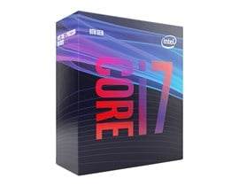 Intel Core i7 9700 3.0GHz 8 Core (Socket 1151) CPU