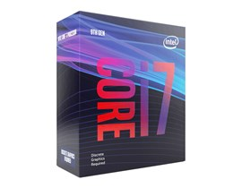 Intel Core i7 9700F 3.0GHz 8 Core CPU
