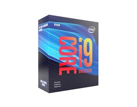 Intel Core i9 9900KF 3.6GHz 8 Core CPU