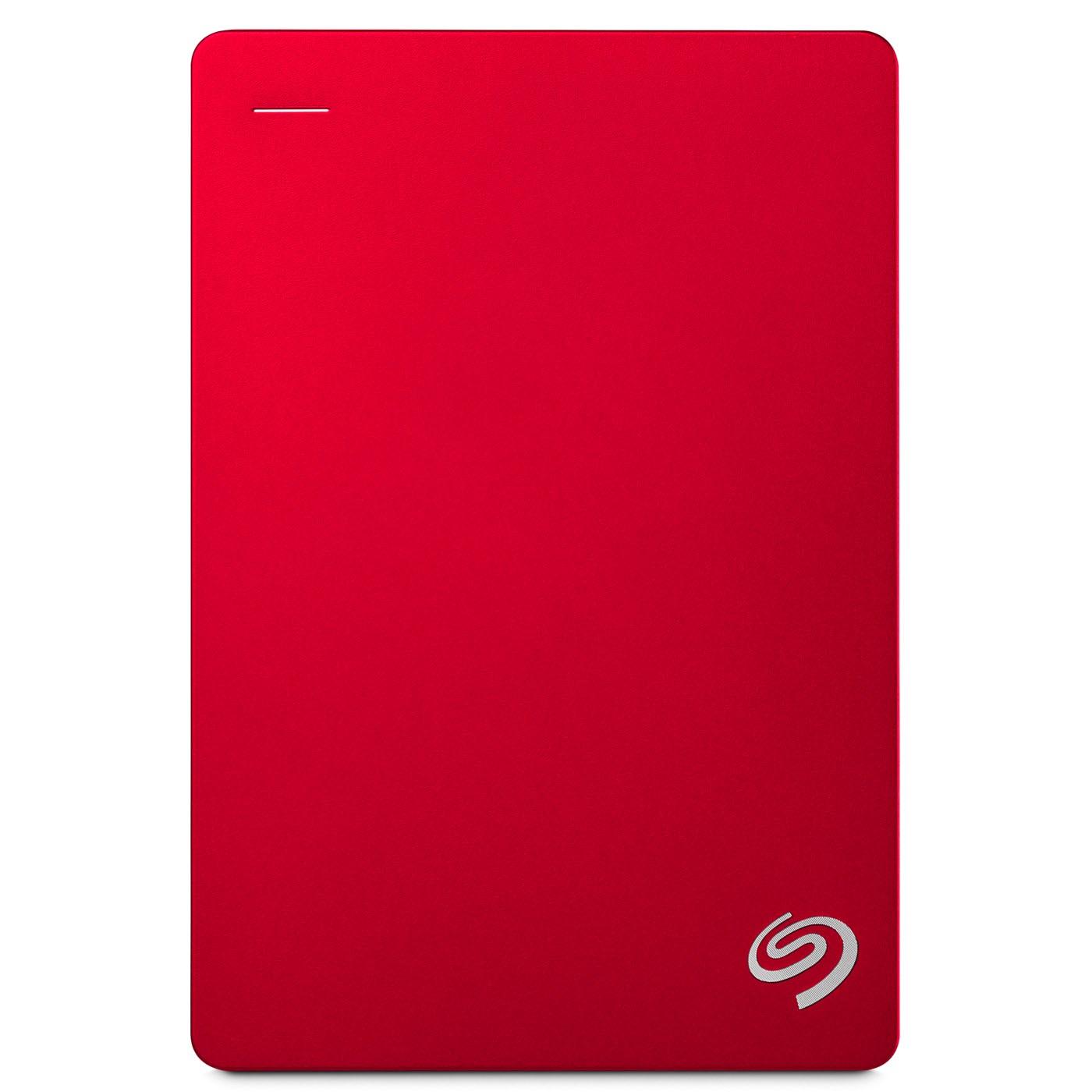 2.5  Drive External Seagate Backup Plus Portable STHP4000403 4 TB Hard Drive