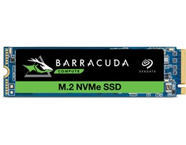 Seagate BarraCuda 510 500GB M.2-2280 SSD