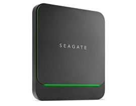Seagate 500GB BarraCuda Fast USB3.0 External SSD